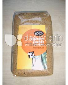 Produktabbildung: Welt Partner Vollrohrzucker Mascobado 1 kg