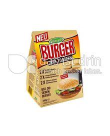 Produktabbildung: Tillman's Burger zum Toasten 300 g