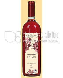 Produktabbildung: BioGourmet Rosato Veneto I.G.T. 0,75 l
