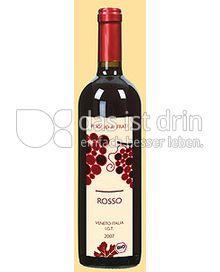 Produktabbildung: BioGourmet Rosso Veneto I.G.T. 0,75 l