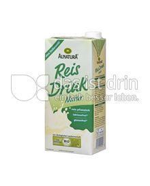 Produktabbildung: Alnatura Reis Drink Natur 1 l