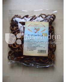 Produktabbildung: Riga's Dinkelmühle Bio Dinkel-Brezel 150 g