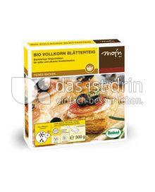 Produktabbildung: moin BIO Bio Vollkorn Blätterteig 300 g