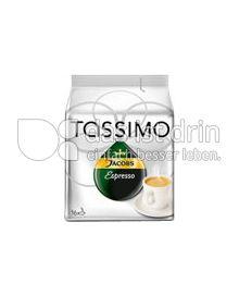 Produktabbildung: Tassimo Jacobs Krönung Espresso 16 St.