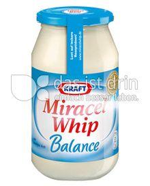 Produktabbildung: Kraft Miracel Whip Balance 250 ml