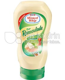 Produktabbildung: Kraft Miracel Whip Typ Remoulade 350 ml
