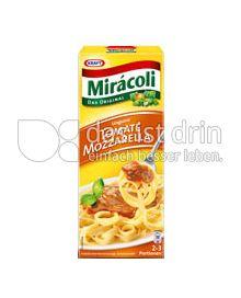 Produktabbildung: Mirácoli Linguine Tomate Mozzarella 2-3 Portionen 372 g