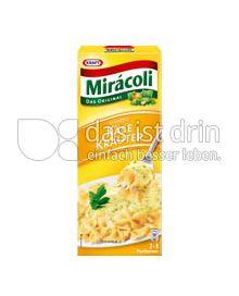 Produktabbildung: Mirácoli Cravattini Käse Kräuter 2-3 Portionen 265 g