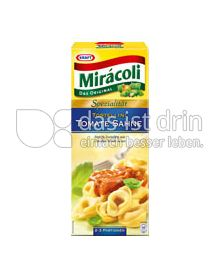 Produktabbildung: Mirácoli Tortellini Tomate Sahne 2-3 Portionen 325 g