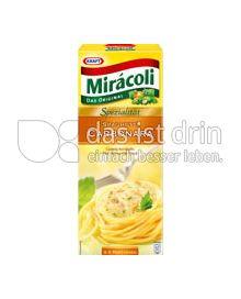 Produktabbildung: Mirácoli Spaghetti Carbonara 2-3 Portionen 300 g
