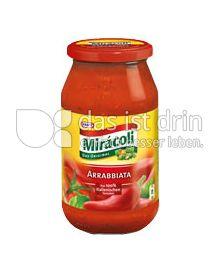 Produktabbildung: Mirácoli Arrabbiata 500 ml
