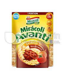 Produktabbildung: Mirácoli Avanti Spirelli Bolognese 300 g