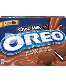 Produktabbildung: Oreo Choc Milk 264 g