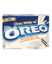 Produktabbildung: Oreo Choc White 264 g