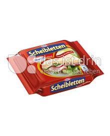 Produktabbildung: Kraft Scheibletten mit Philadelphia Tomate Basilikum 185 g