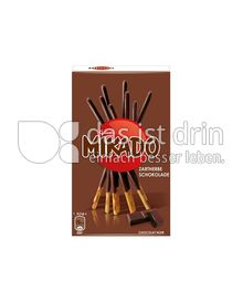 Produktabbildung: Mikado Zartherbe Schokolade 75 g