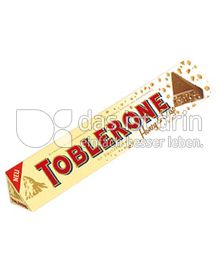 Produktabbildung: Toblerone Honey & Crisp 100 g