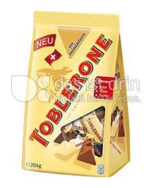 Produktabbildung: Toblerone Miniatures 204 g