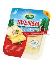 Produktabbildung: Arla Svensø 150 g