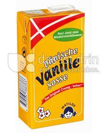 Produktabbildung: Matilde Dänische Vanille Sosse 500 ml