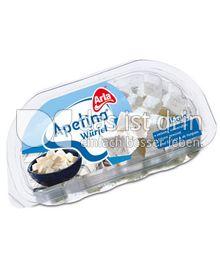 Produktabbildung: Arla Apetina Würfel 150 g