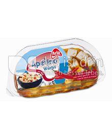 Produktabbildung: Arla Apetina Würfel Chili 150 g