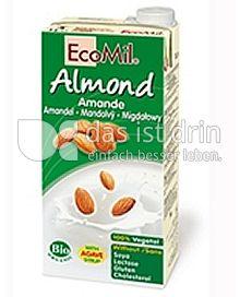 Produktabbildung: EcoMil Mandorla Mandel 1 l