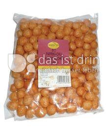 Produktabbildung: Rosenfellner Mühle & Naturkost Bio Hirsebällchen Paprika-Chili 75 g