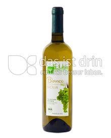 Produktabbildung: Aldi bio Bianco Sicilia I.G.T. 750 ml