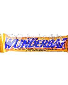 Cadbury Wunderbar Kalorien Kcal Und Inhaltsstoffe Das Ist Drin