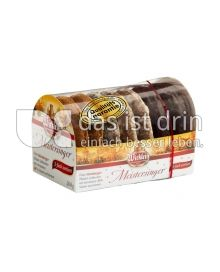 Produktabbildung: Wicklein Feine Nürnberger Oblaten-Lebkuchen 200 g
