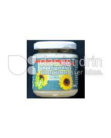 Produktabbildung: VITAM Schabzigerklee Sonnenblumenkern Brotaufstrich 100 g