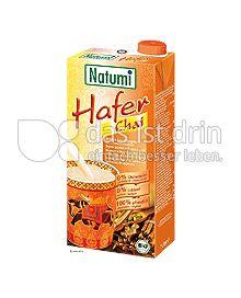 Produktabbildung: Natumi Hafer Chai 1 l