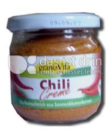 Produktabbildung: grano Vita Chili Brotaufstrich 170 g