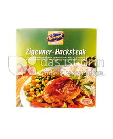 Produktabbildung: Wingert Foods Zigeuner Hacksteak 480 g