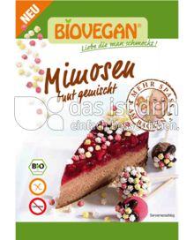 Produktabbildung: Biovegan Mimosen bunt gemischt 35 g