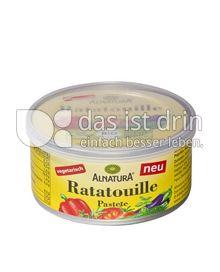 Produktabbildung: Alnatura Ratatouille Pastete 125 g