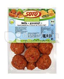 Produktabbildung: Soto Bällis provencal 250 g