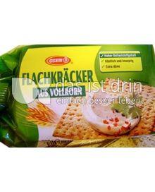 Produktabbildung: Osem Flachkräcker aus Vollkorn 200 g