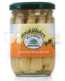Produktabbildung: Marschland Naturkost Maiskölbchen 125 g