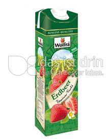 Produktabbildung: Wolfra Erdbeer 1 l