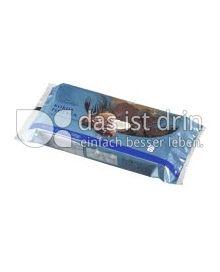Produktabbildung: Schluckwerder Kokosflocken mit Zartbitterschokolade 200 g