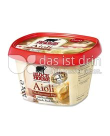 Produktabbildung: Block House Aioli 200 ml