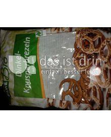 Produktabbildung: REWE Bio Dinkel-Knusperbrezeln 125 g