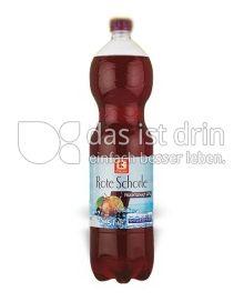Produktabbildung: K-Classic Rote Schorle 1,5 l