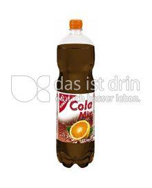 Produktabbildung: Gut & Günstig Cola Mix 1,5 l