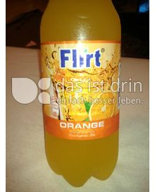 Produktabbildung: Flirt Orange 1,5 l