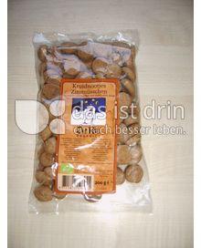 Produktabbildung: De Rit Organics Zimtnüsschen 200 g