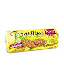 Produktabbildung: Schär Cereal Bisco Biscotto Croccante 220 g