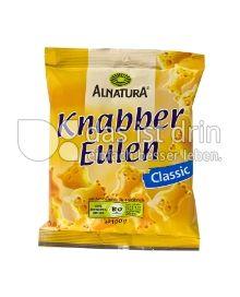 Produktabbildung: Alnatura Knabber Eulen Classic 100 g